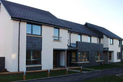 Hart Builders Melville Housing Association