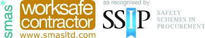 SSIP - Safety Schemes in Procurement - SMAS Accredited