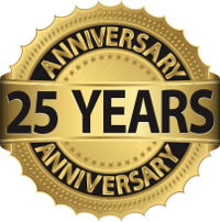 greenfingers 25th anniversary